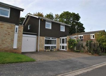 Thumbnail 4 bedroom link-detached house for sale in Woodside Grove, Blaise, Bristol