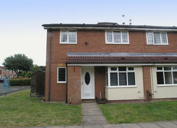 Thumbnail 2 bedroom mews house for sale in Dadford View, Brierley Hill