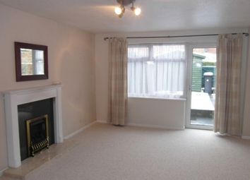 Thumbnail 2 bed terraced house to rent in Heslington Road, York