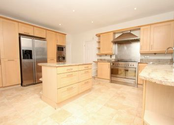 Thumbnail 6 bed property to rent in Russell Close, Northwood