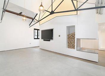 Thumbnail 1 bed flat for sale in Webber Street, London