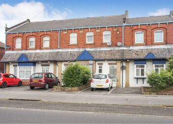 Thumbnail 3 bed flat for sale in North Lingwell Road, Leeds