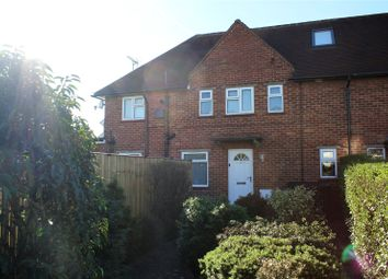 Thumbnail 1 bed maisonette for sale in South Lake Crescent, Woodley, Reading, Berkshire