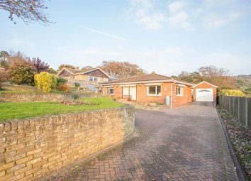 Thumbnail 4 bed detached bungalow for sale in Danes Court, Dover