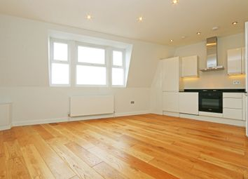 Thumbnail 2 bed flat for sale in Railway Cottages, Durnsford Road, London