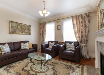 Thumbnail 2 bed flat to rent in Chiltern Court, Marylebone, London