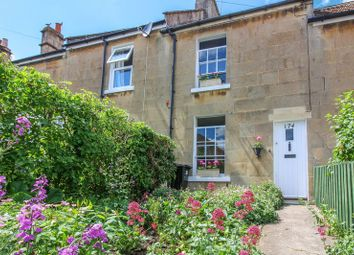 Thumbnail 3 bed terraced house for sale in Southdown Road, Bath