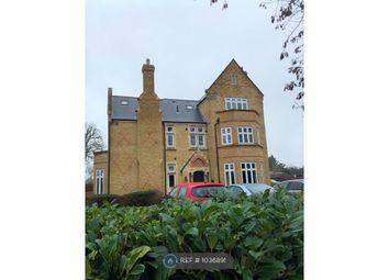 2 bed flat to rent in Wansunt Road, Bexley DA5