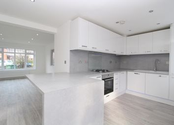 Thumbnail 4 bed semi-detached house for sale in Oaks Road, Staines-Upon-Thames