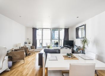 Thumbnail 2 Bed Flat To Rent In The Boulevard Imperial Wharf London