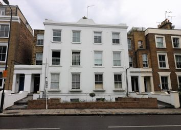 Thumbnail 1 bed flat for sale in Mildmay Park, Islington