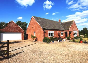 Thumbnail 3 bed detached bungalow for sale in Richmond Place, Lyng, Norwich