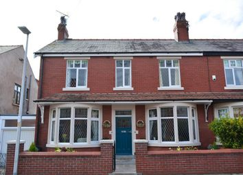 Thumbnail 4 bed semi-detached house for sale in Queensway, South Shore, Blackpool