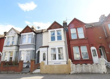 Thumbnail 3 bed terraced house for sale in Rainham Road, Chatham, Kent.