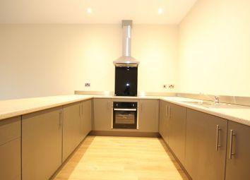 Thumbnail 2 bed flat to rent in Cayley Court, George Cayley Drive, York