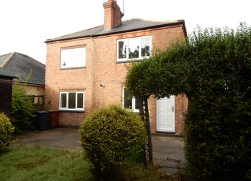 3 bed detached house to rent in Oakleys Road, Long Eaton, Nottingham NG10