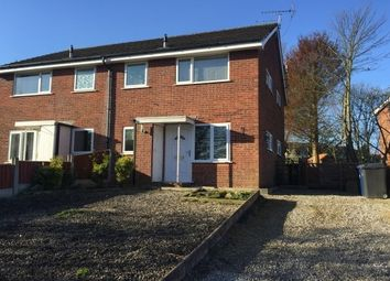 Thumbnail 1 bed property to rent in Northlands, Leyland