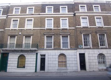 Thumbnail 1 bedroom flat to rent in Harmer Street, Gravesend