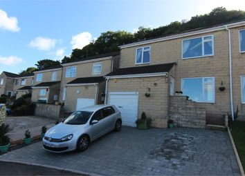 Thumbnail 4 bed semi-detached house for sale in Tovey Close, Worle, Weston-Super-Mare