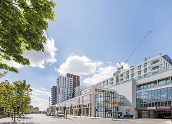 Thumbnail 4 bedroom flat for sale in Pinto Tower, Nine Elms Point, London