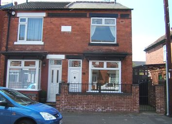 Thumbnail 3 bed semi-detached house to rent in Edward Avenue, Sutton-In-Ashfield