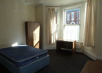 Thumbnail 7 bed property to rent in Ash Grove, Beverley Road, Hull