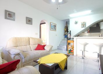Thumbnail 3 bed terraced house for sale in Lago Jardin, Torrevieja, Spain