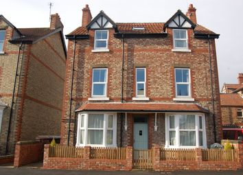 Thumbnail 1 bed flat to rent in St Peters Street, Norton, Malton