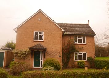 Thumbnail 4 bed property to rent in Trenchard Road, Locking, Weston Super Mare