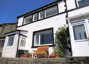 Thumbnail 3 bed cottage for sale in Westwood Edge, Bolster Moor, Huddersfield