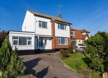 Thumbnail 4 bed detached house for sale in Rayleigh Road, Eastwood, Leigh-On-Sea