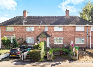 Thumbnail 3 bed terraced house for sale in Southglade Road, Nottingham
