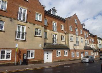 Thumbnail 1 bed flat to rent in Wellington Manor, 80-96 Wellington Street