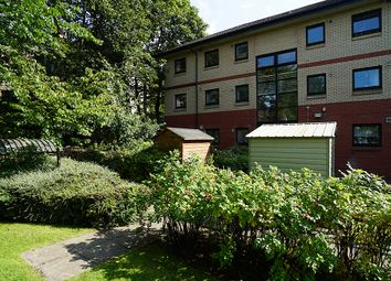 Thumbnail 2 bed flat for sale in Auldhouse Place, Glasgow