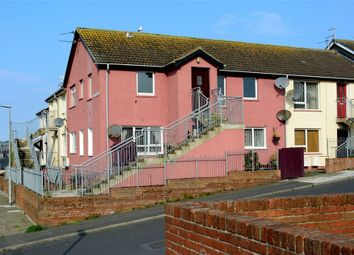 Thumbnail 2 bedroom flat for sale in Queen Street, Newtownards, County Down