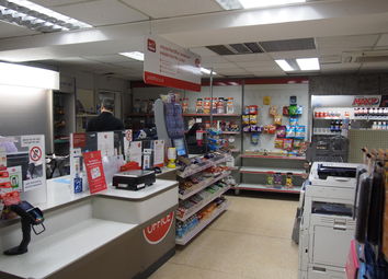 Thumbnail Retail premises for sale in Post Offices S36, Penistone, South Yorkshire