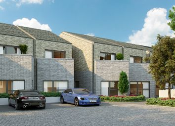 Thumbnail 1 bed flat for sale in Edward Road, Coulsdon