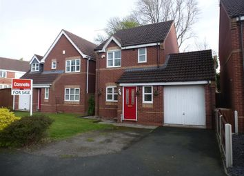 Thumbnail 3 bed property for sale in 29, Teal Grove, Wednesbury, West Midlands