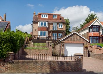 Thumbnail 5 bedroom detached house for sale in Down End Road, Drayton, Portsmouth