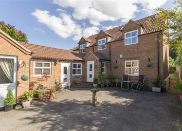 Thumbnail 4 bed property for sale in Silver Street, Winteringham, Scunthorpe