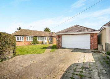 Thumbnail 3 bed detached bungalow for sale in Orchard Drive, Meopham