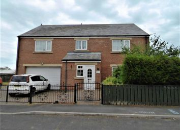 Thumbnail 7 bed detached house for sale in Market Place, Red Row, Morpeth