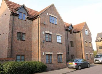 Thumbnail 3 bedroom flat to rent in Perivale, Monkston Park, Milton Keynes, Bucks