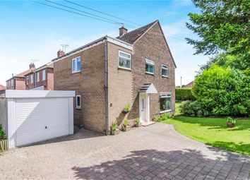 Thumbnail 4 bedroom detached house for sale in Outgang Lane, Dinnington, Sheffield