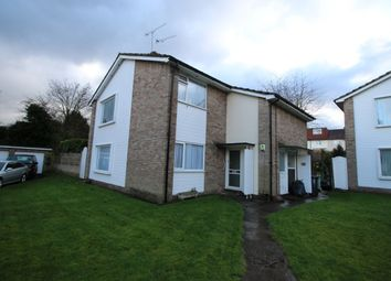 Thumbnail 2 bed flat to rent in Langafel Close, Longfield