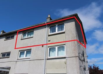 Thumbnail 1 bed flat for sale in 10C Laurel Grove, Stranraer