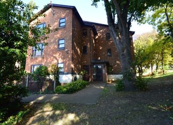 Thumbnail 2 bed flat for sale in Cypress Court, Grange Road, Gillingham
