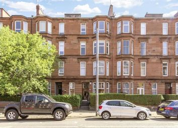 Thumbnail 1 bed flat for sale in Flat 0/2, Crow Road, Broomhill, Glasgow