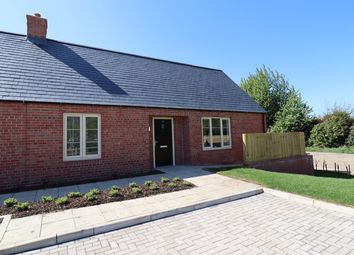 Thumbnail 2 bed bungalow for sale in Waterside, North Muskham, Newark