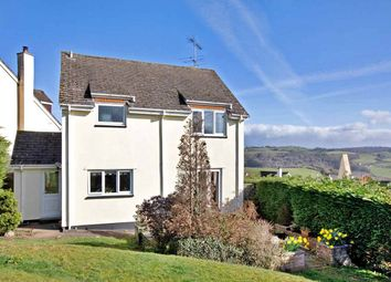 Thumbnail 4 bed detached house for sale in Smithay Meadows, Christow, Exeter